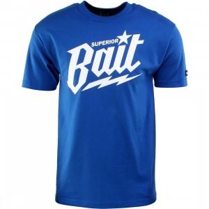BAIT Superior BAIT Tee (blue / royal blue / white)