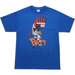 BAIT x Street Fighter Ryu Shoryuken Tee - Tracy Tubera (royal blue)