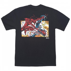BAIT x Marvel Men But I'm Nastier Tee (black)