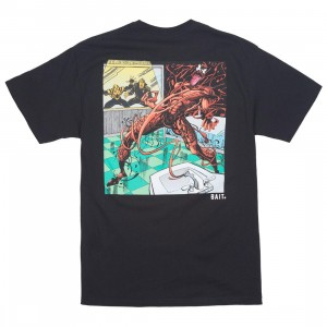 BAIT x Marvel Men Carnage Logo Tee (black)