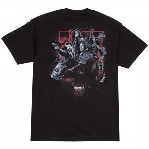 BAIT x Call of Duty Men Zombies Group Tee (black)
