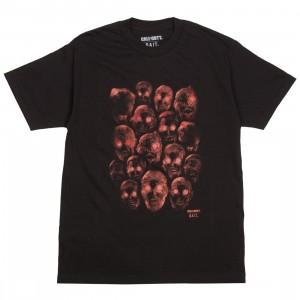 BAIT x Call of Duty Men Zombie Tee (black)