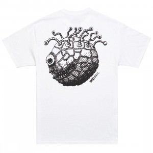 BAIT x Dungeons and Dragons Men Beholder Tee (white)