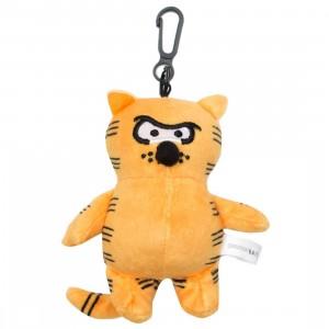 BAIT x Heathcliff Plush Keychain (orange)
