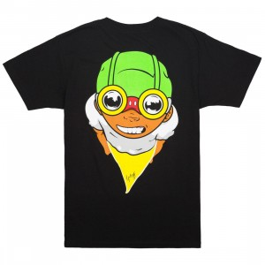 BAIT x Hebru Brantley Men Fly Boy Tee (black)