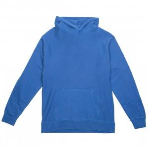 BAIT Men Premium Core Hoody (blue / quartz)