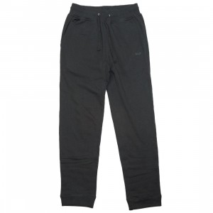 BAIT Men Premium Core Sweat Trousers (black / jetset)