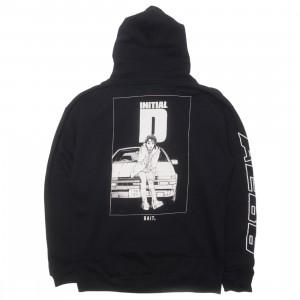 BAIT x Initial D Men AE86 Hoody (black)