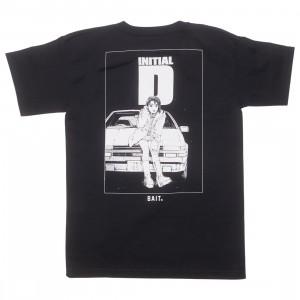 BAIT x Initial D Men AE86 Tee (black)