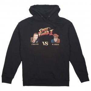 BAIT x Street Fighter x JBALVIN Men VS Hoody (black)