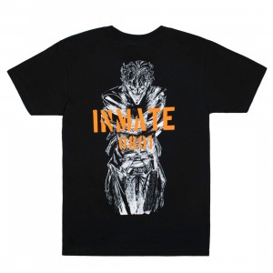 BAIT x Joker Men Inmate Tee (black)