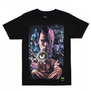 BAIT x Joker Men Villains Tee (black)