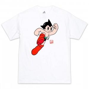 BAIT x Astro Boy Men Launch Tee (white)