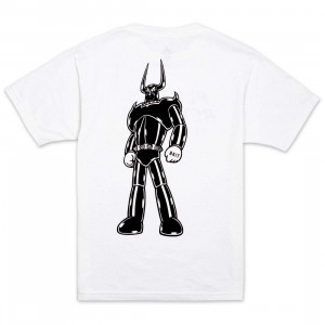 BAIT x Astro Boy Men Pluto Tee (white)