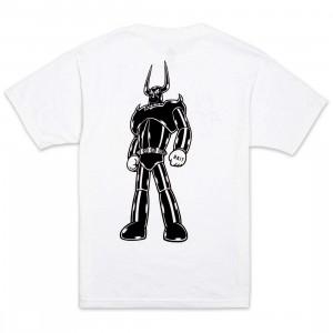 BAIT x Astro Boy Men Pluto Tee (white)