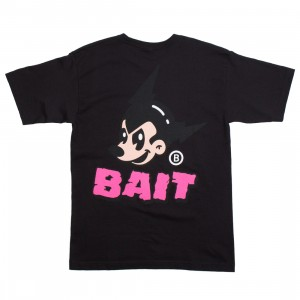 BAIT Men Mascot Tee (black)