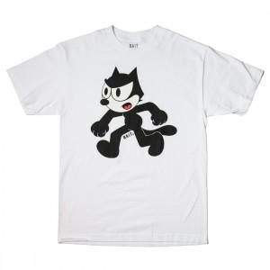 BAIT x DreamWorks Men Big Felix Tee (white)