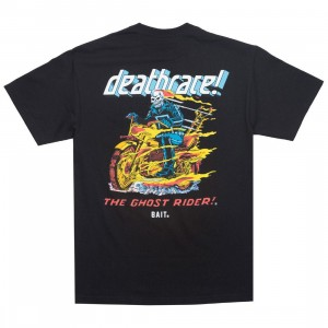 BAIT x Marvel Comics Men Ghost Rider Death Race Tee (black)