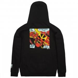 BAIT x Marvel Comics Men Thanos Comic Strip Hoody (black)
