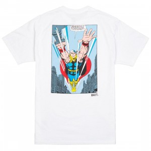 BAIT x Marvel Comics Men Thor Tee (white)