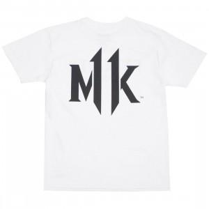 BAIT x Mortal Kombat 11 Men Fatality Tee (white)