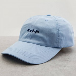 BAIT Nippon Logo Dad Cap (light blue)