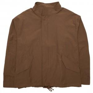 BAIT Men Ripstop Jacket (brown)