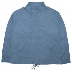 BAIT Men Ripstop Jacket (navy)