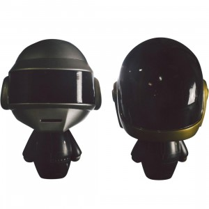 BAIT x Kidokyo Robots Figure - Set Of 2 (silver / gold)
