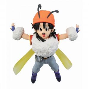 Bandai Ichibansho Dragon Ball Super Pan GT Honey Figure (white)