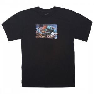 BAIT x Street Fighter Men The World Warrior Tee (black)