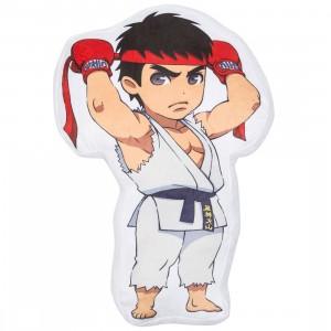 BAIT x Street Fighter Ryu Pillow (white)