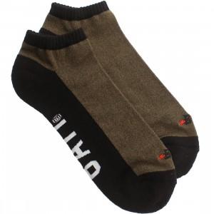 BAIT Premium Ankle Socks (olive) 1S