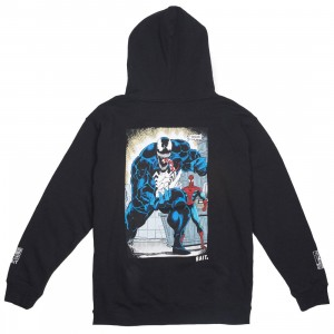 BAIT x Marvel Men Venom Stance Hoody (black)