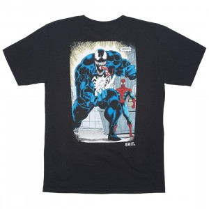 BAIT x Marvel Men Venom Stance Tee (black)