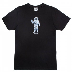 Billionaire Boys Club Men Greetings Tee (black)