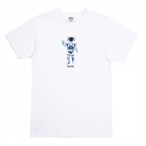 Billionaire Boys Club Men Greetings Tee (white)