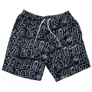 Billionaire Boys Club Men Billi Shorts (black)