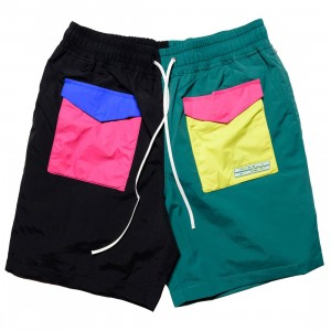 Billionaire Boys Club Men Tidal Shorts (black)