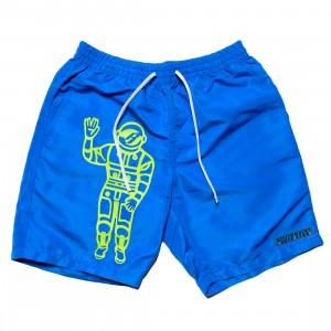Billionaire Boys Club Men Prosper Shorts (blue)