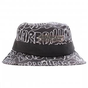 Billionaire Boys Club Get Buckets Bucket Hat (black)