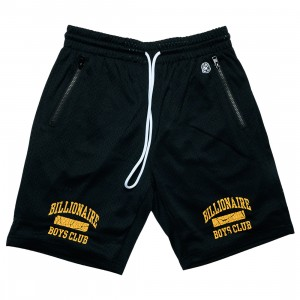 Billionaire Boys Club Men Junior Varsity Short (black)