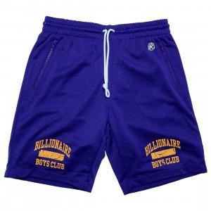 Billionaire Boys Club Men Junior Varsity Short (blue)