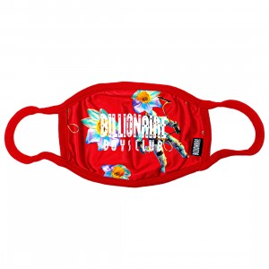 Billionaire Boys Club Float Mask (red)