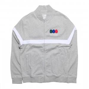 Billionaire Boys Club Men Ascend Jacket (gray / heather)