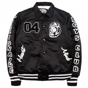 Billionaire Boys Club Men Classic Jacket (black)