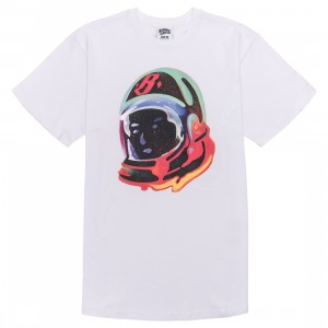 Billionaire Boys Club Men Galaxy Tee (white)