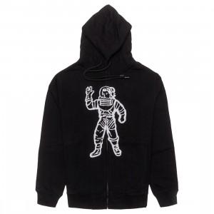 Billionaire Boys Club Men Astronaut Zip Hoody (black)