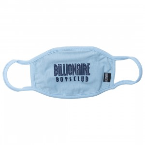 Billionaire Boys Club Large Millionaire Mask (blue / dream blue)
