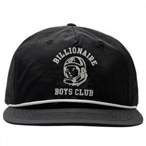 Billionaire Boys Club Clubhouse Cap (black)